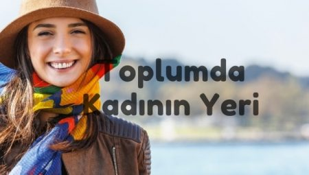 Türk Toplumunda Eğitim ve Kadın