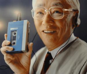 Dünya Devi Sony'nin Kurucusu Akio Morita Kimdir?