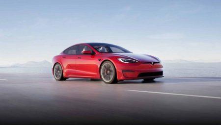 Tesla üçüncü çeyrekte rekora koştu
